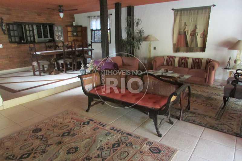 Melhores Imóveis no Rio - Casa 3 quartos no Condomínio Rio Mar - CB0563 - 8