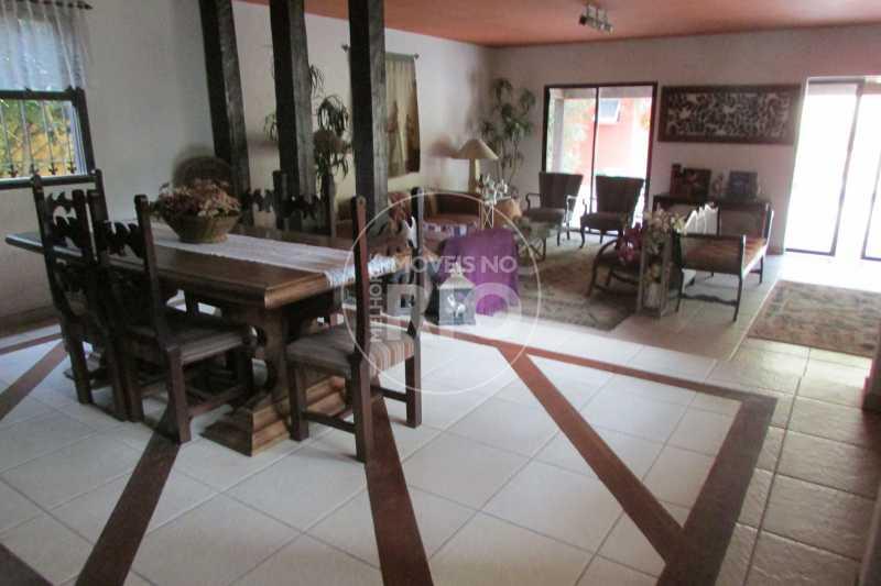 Melhores Imóveis no Rio - Casa 3 quartos no Condomínio Rio Mar - CB0563 - 12