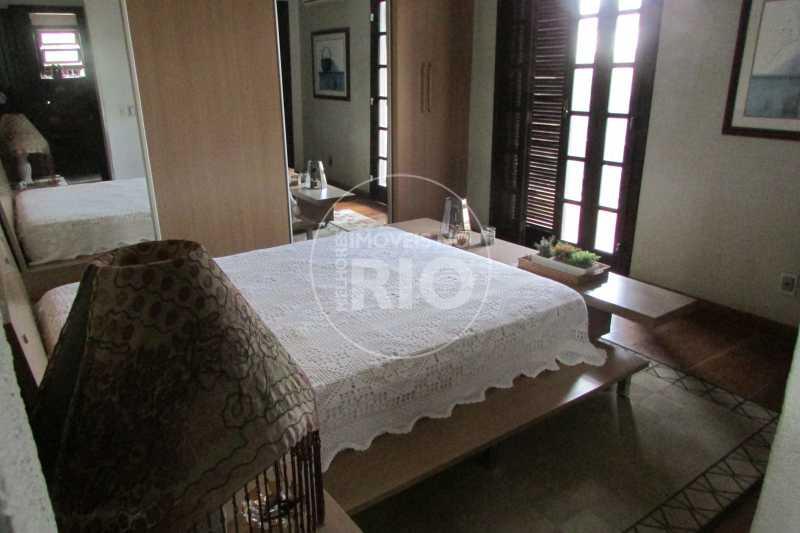 Melhores Imóveis no Rio - Casa 3 quartos no Condomínio Rio Mar - CB0563 - 14