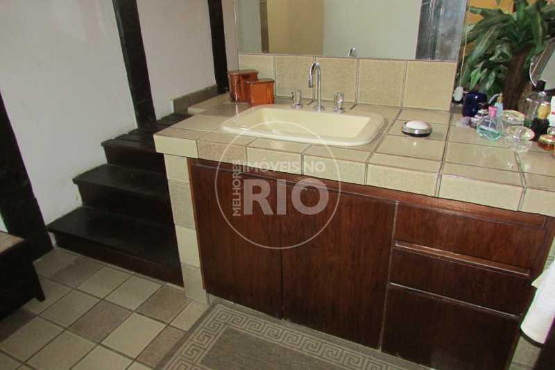 Melhores Imóveis no Rio - Casa 3 quartos no Condomínio Rio Mar - CB0563 - 16