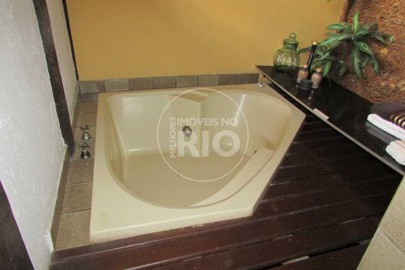 Melhores Imóveis no Rio - Casa 3 quartos no Condomínio Rio Mar - CB0563 - 17