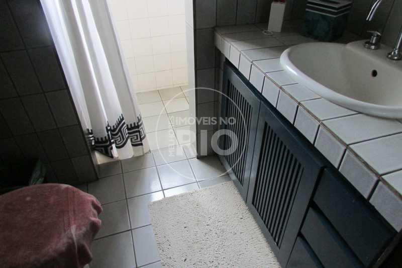 Melhores Imóveis no Rio - Casa 3 quartos no Condomínio Rio Mar - CB0563 - 18