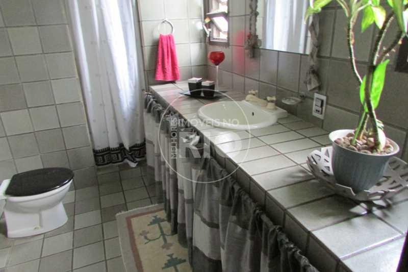 Melhores Imóveis no Rio - Casa 3 quartos no Condomínio Rio Mar - CB0563 - 19