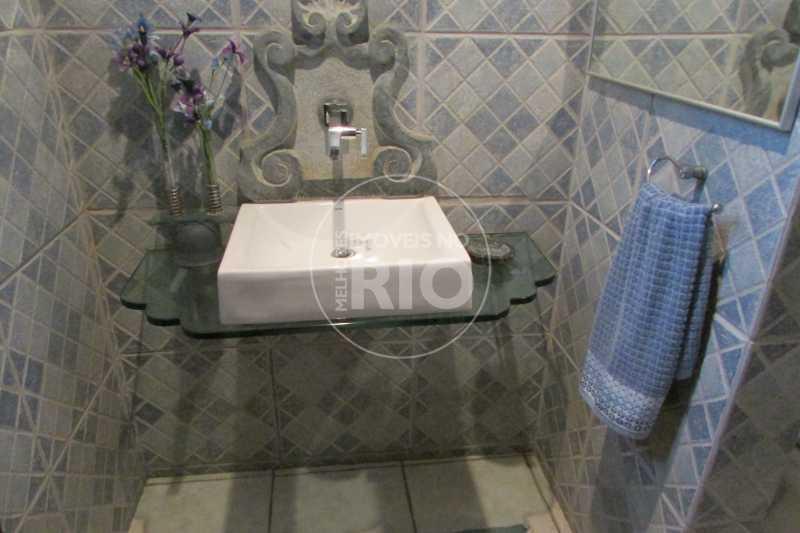 Melhores Imóveis no Rio - Casa 3 quartos no Condomínio Rio Mar - CB0563 - 20