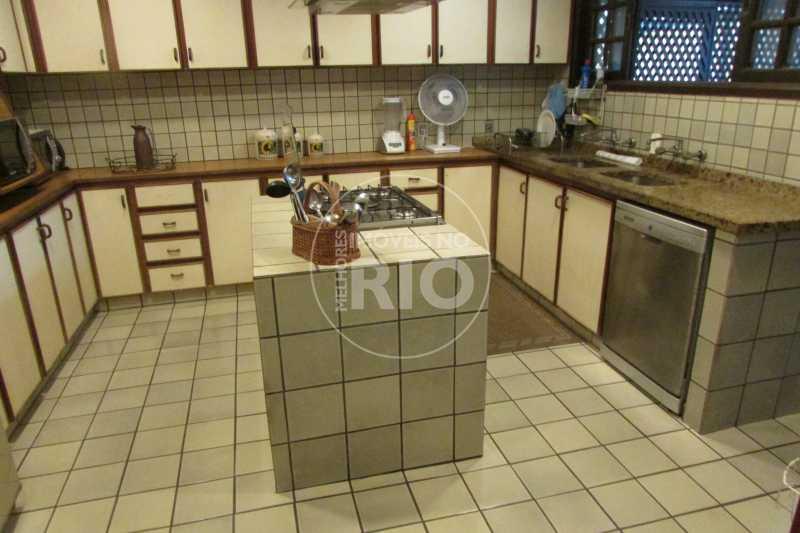 Melhores Imóveis no Rio - Casa 3 quartos no Condomínio Rio Mar - CB0563 - 21