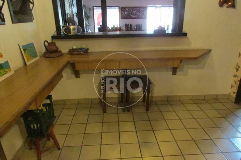 Melhores Imóveis no Rio - Casa 3 quartos no Condomínio Rio Mar - CB0563 - 22