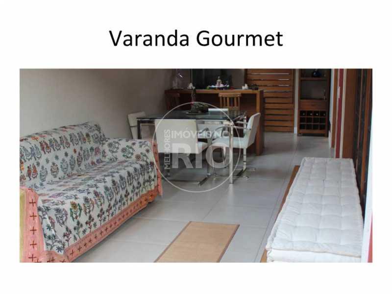 Melhores Imóveis no Rio - Casa 5 quartos no Condomínio Liberty House - CB0564 - 1