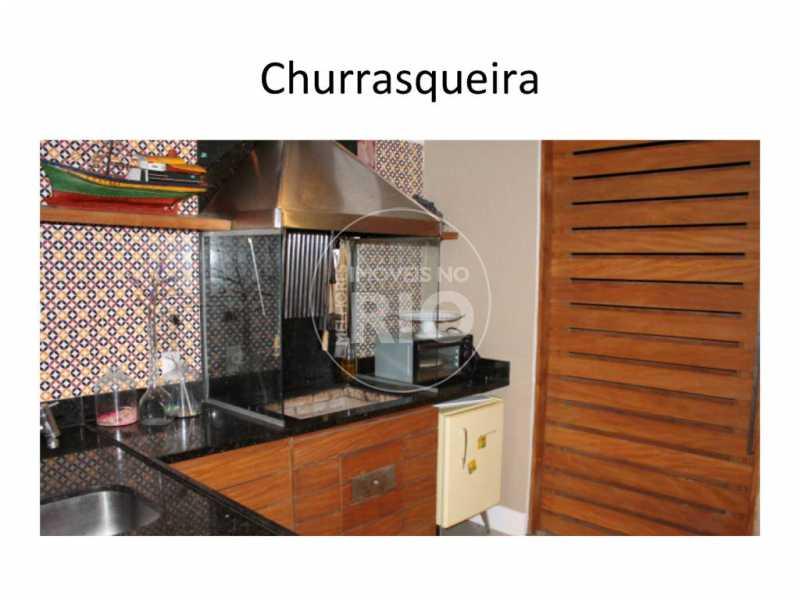 Melhores Imóveis no Rio - Casa 5 quartos no Condomínio Liberty House - CB0564 - 4