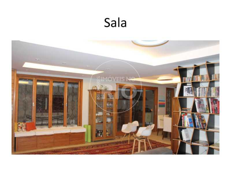 Melhores Imóveis no Rio - Casa 5 quartos no Condomínio Liberty House - CB0564 - 7