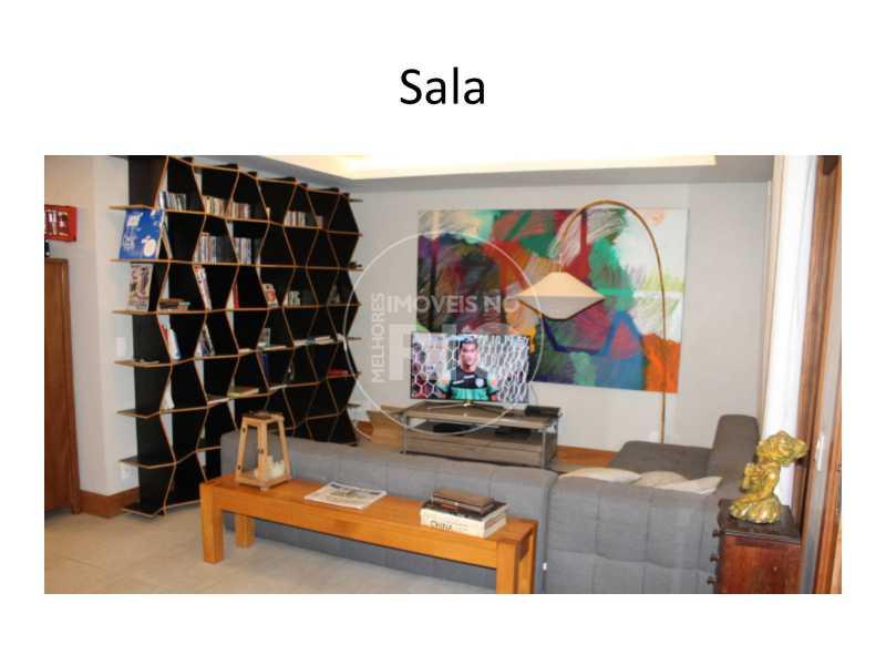 Melhores Imóveis no Rio - Casa 5 quartos no Condomínio Liberty House - CB0564 - 10