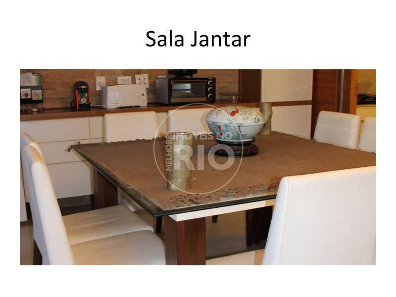 Melhores Imóveis no Rio - Casa 5 quartos no Condomínio Liberty House - CB0564 - 13