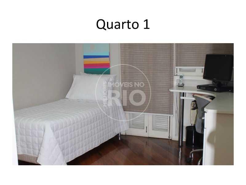 Melhores Imóveis no Rio - Casa 5 quartos no Condomínio Liberty House - CB0564 - 14