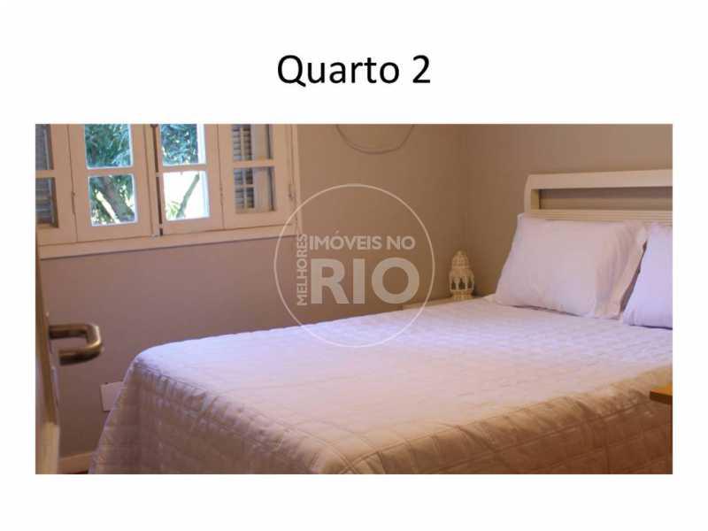Melhores Imóveis no Rio - Casa 5 quartos no Condomínio Liberty House - CB0564 - 15