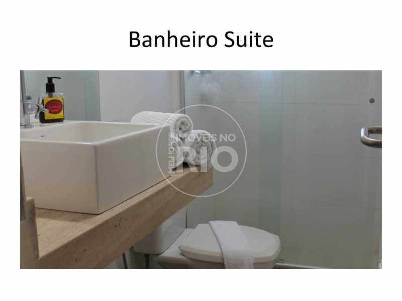 Melhores Imóveis no Rio - Casa 5 quartos no Condomínio Liberty House - CB0564 - 17