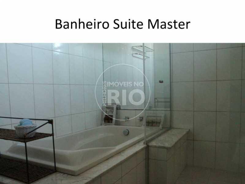 Melhores Imóveis no Rio - Casa 5 quartos no Condomínio Liberty House - CB0564 - 18