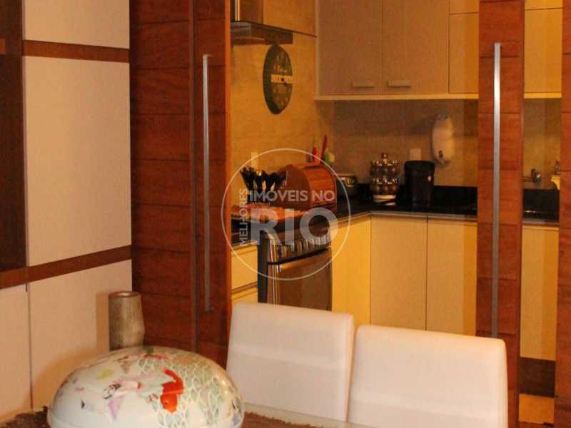 Melhores Imóveis no Rio - Casa 5 quartos no Condomínio Liberty House - CB0564 - 19
