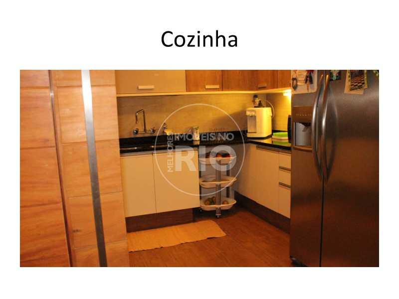Melhores Imóveis no Rio - Casa 5 quartos no Condomínio Liberty House - CB0564 - 20