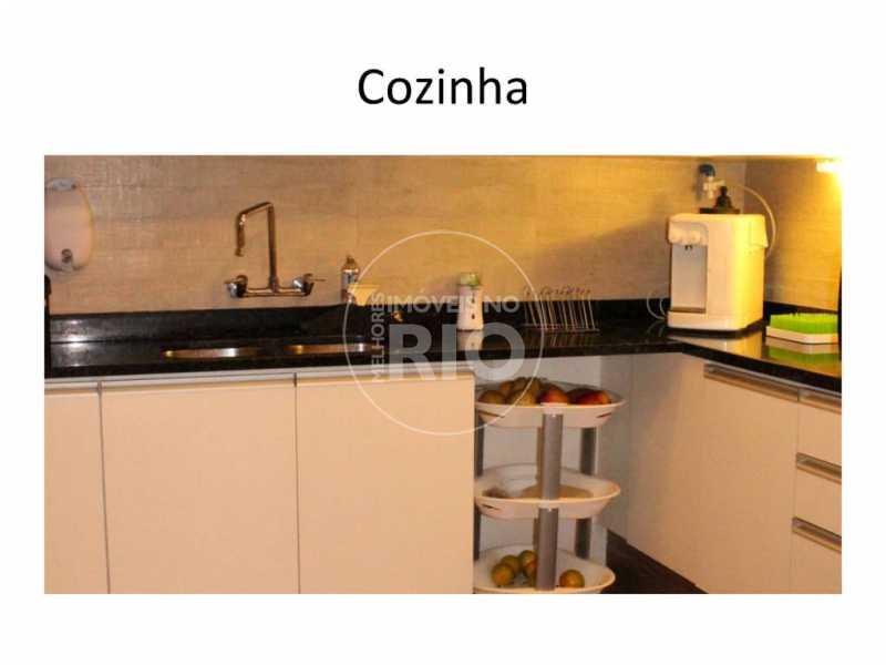 Melhores Imóveis no Rio - Casa 5 quartos no Condomínio Liberty House - CB0564 - 21