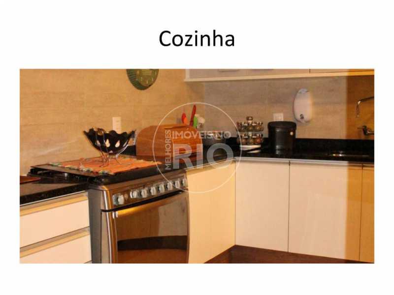 Melhores Imóveis no Rio - Casa 5 quartos no Condomínio Liberty House - CB0564 - 22