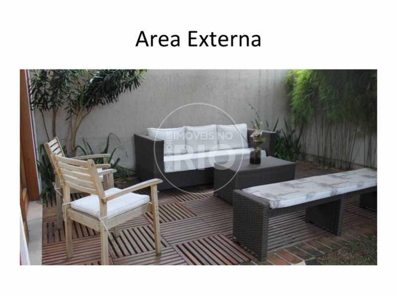Melhores Imóveis no Rio - Casa 5 quartos no Condomínio Liberty House - CB0564 - 23