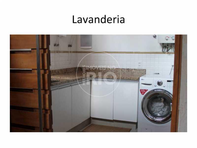 Melhores Imóveis no Rio - Casa 5 quartos no Condomínio Liberty House - CB0564 - 24