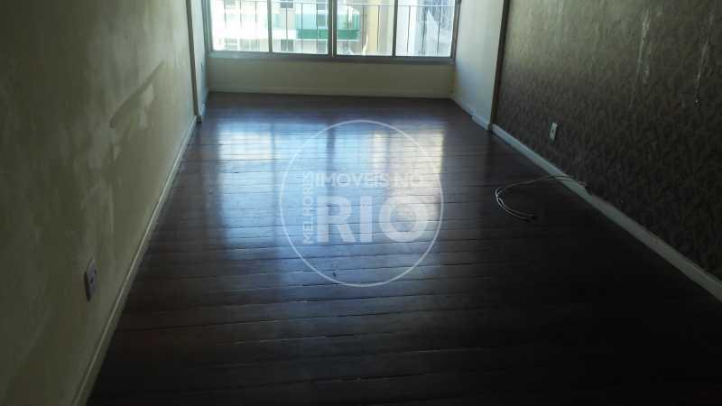 Melhores imóveis no Rio - Apartamento 2 quartos na Tijuca - MIR1120 - 4