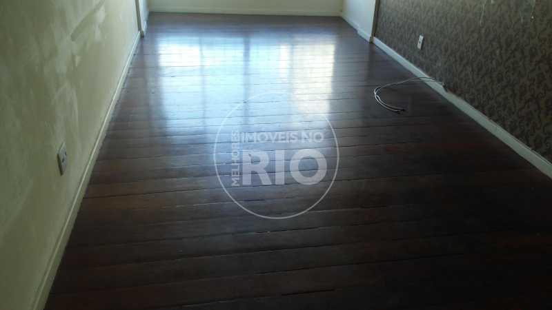 Melhores imóveis no Rio - Apartamento 2 quartos na Tijuca - MIR1120 - 1