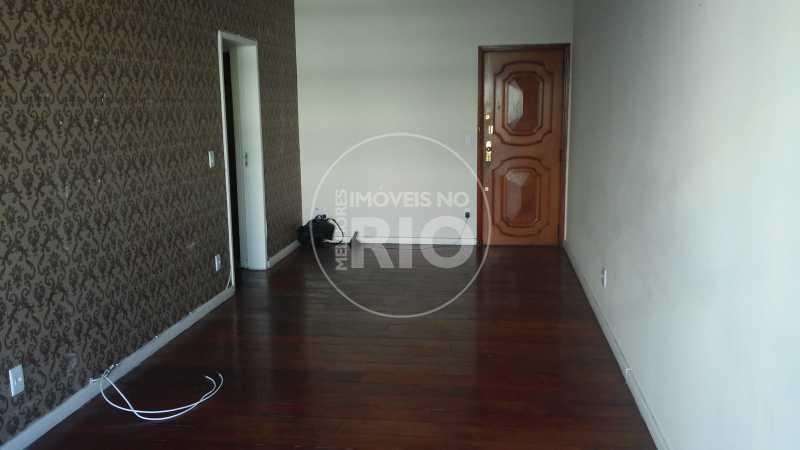 Melhores imóveis no Rio - Apartamento 2 quartos na Tijuca - MIR1120 - 6