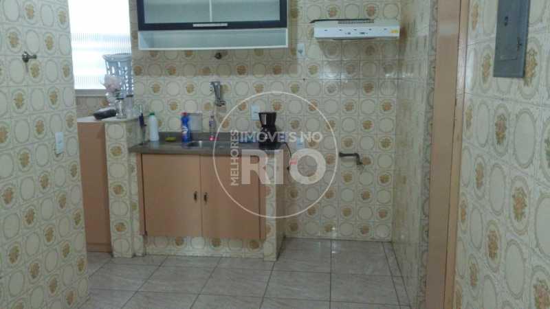 Melhores imóveis no Rio - Apartamento 2 quartos na Tijuca - MIR1120 - 23