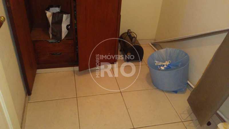 Melhores imóveis no Rio - Apartamento 2 quartos na Tijuca - MIR1120 - 26