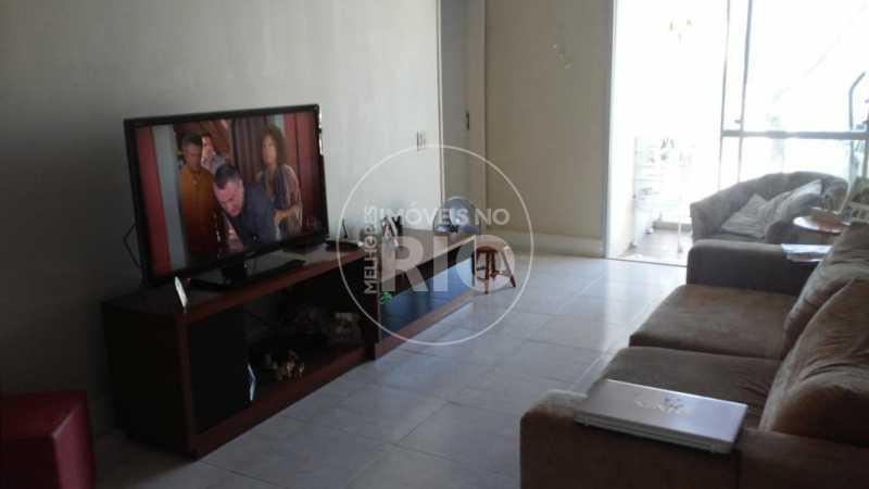 Melhores Imóveis no Rio - Apartamento 3 quartos na Tijuca - MIR1121 - 3