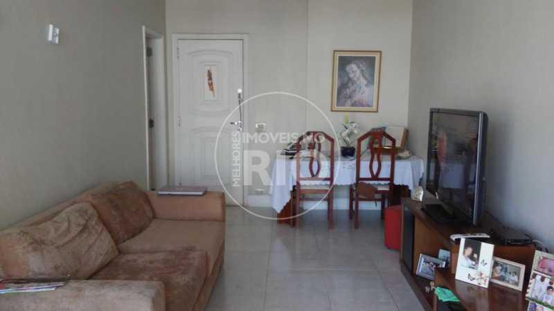 Melhores Imóveis no Rio - Apartamento 3 quartos na Tijuca - MIR1121 - 4