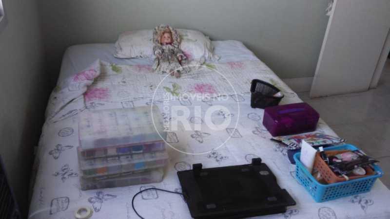 Melhores Imóveis no Rio - Apartamento 3 quartos na Tijuca - MIR1121 - 6