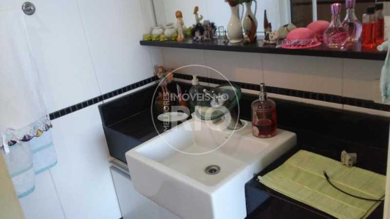 Melhores Imóveis no Rio - Apartamento 3 quartos na Tijuca - MIR1121 - 10