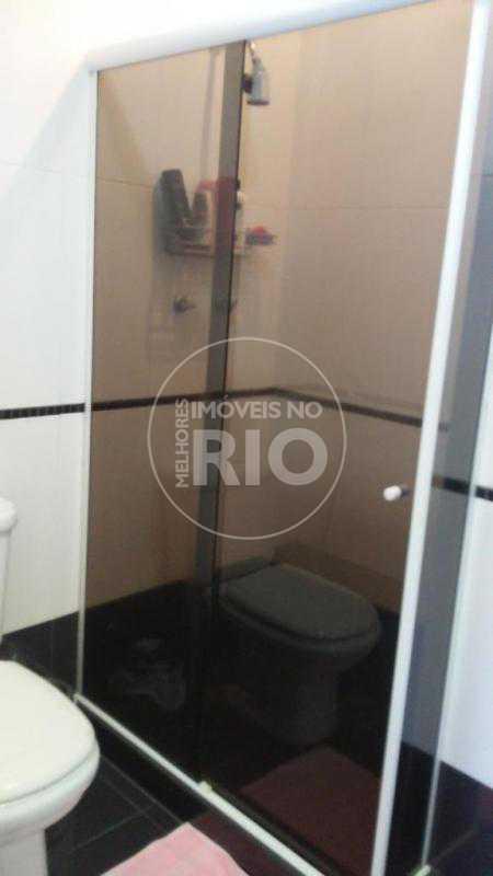 Melhores Imóveis no Rio - Apartamento 3 quartos na Tijuca - MIR1121 - 12