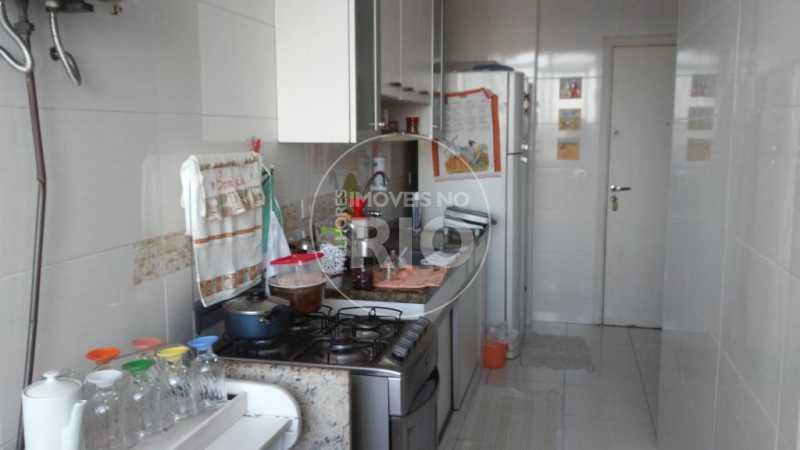 Melhores Imóveis no Rio - Apartamento 3 quartos na Tijuca - MIR1121 - 14