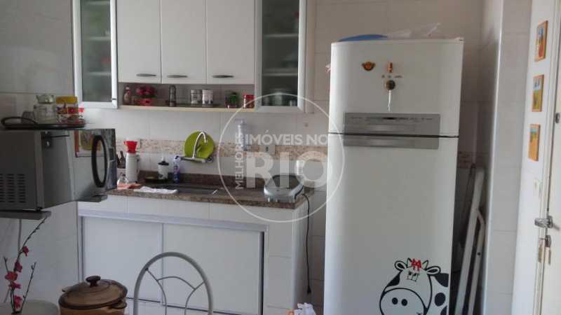Melhores Imóveis no Rio - Apartamento 3 quartos na Tijuca - MIR1121 - 16