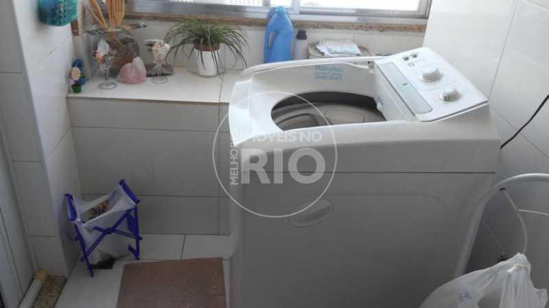 Melhores Imóveis no Rio - Apartamento 3 quartos na Tijuca - MIR1121 - 18