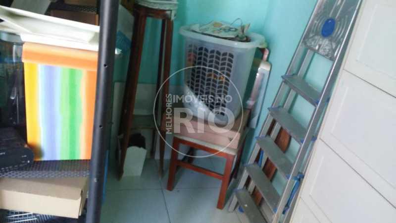 Melhores Imóveis no Rio - Apartamento 3 quartos na Tijuca - MIR1121 - 19
