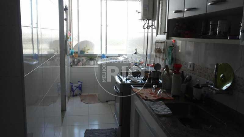Melhores Imóveis no Rio - Apartamento 3 quartos na Tijuca - MIR1121 - 20