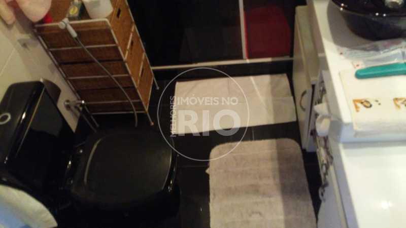 Melhores Imóveis no Rio - Apartamento 3 quartos na Tijuca - MIR1121 - 21