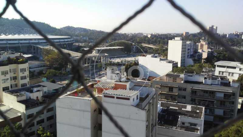 Melhores Imóveis no Rio - Apartamento 3 quartos na Tijuca - MIR1121 - 22