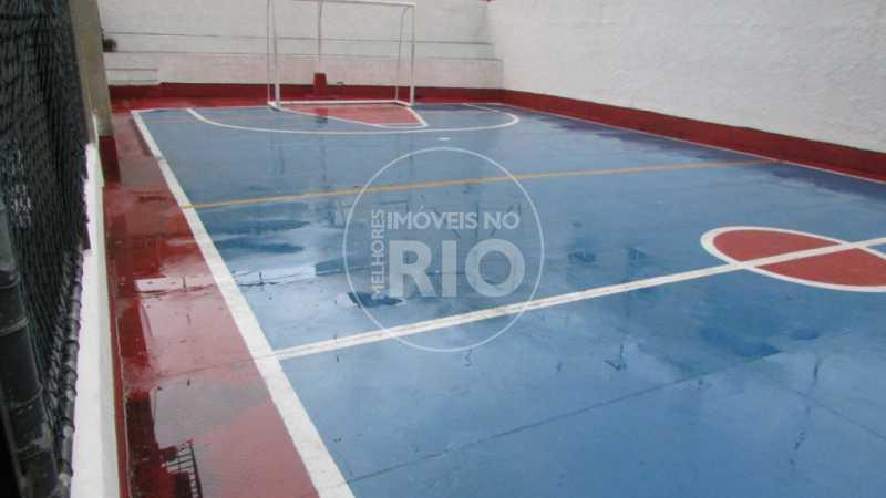 Melhores Imóveis no Rio - Apartamento 3 quartos na Tijuca - MIR1121 - 23