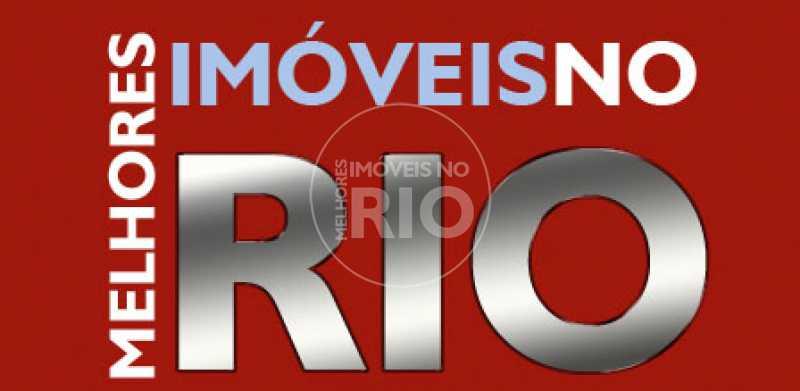 Melhores Imóveis no Rio - Apartamento 3 quartos na Tijuca - MIR1121 - 24