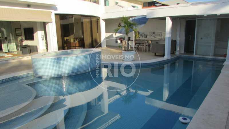 Melhores Imóveis no Rio - Casa 6 quartos no Condomínio Quintas do Rio - CB0574 - 4