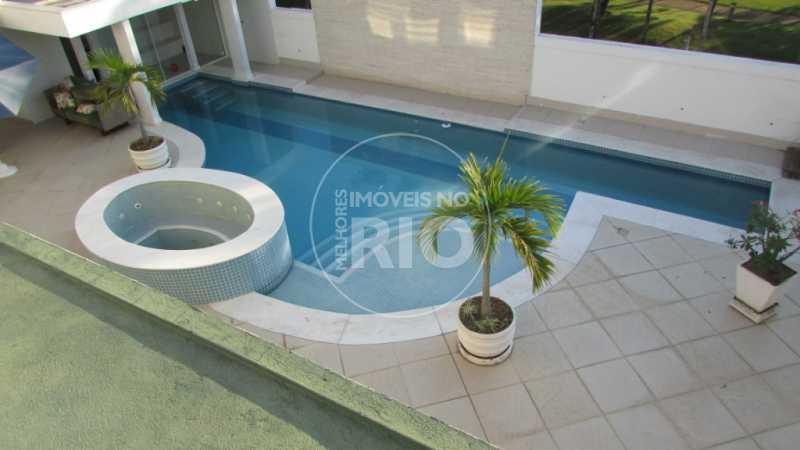 Melhores Imóveis no Rio - Casa 6 quartos no Condomínio Quintas do Rio - CB0574 - 6