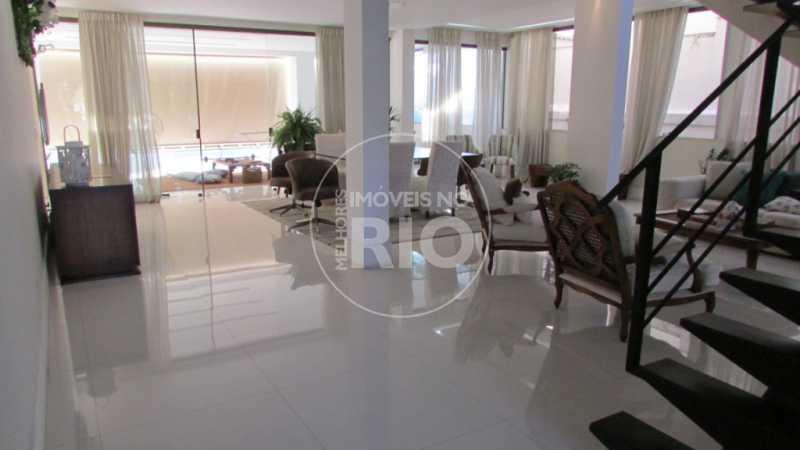 Melhores Imóveis no Rio - Casa 6 quartos no Condomínio Quintas do Rio - CB0574 - 7