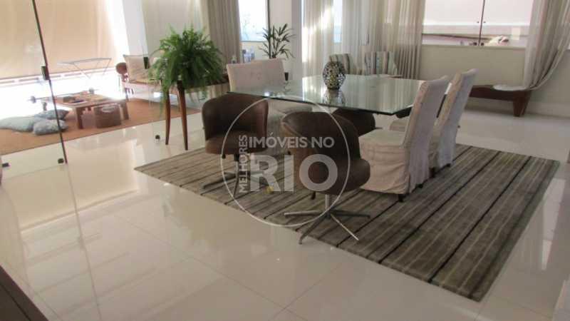 Melhores Imóveis no Rio - Casa 6 quartos no Condomínio Quintas do Rio - CB0574 - 8