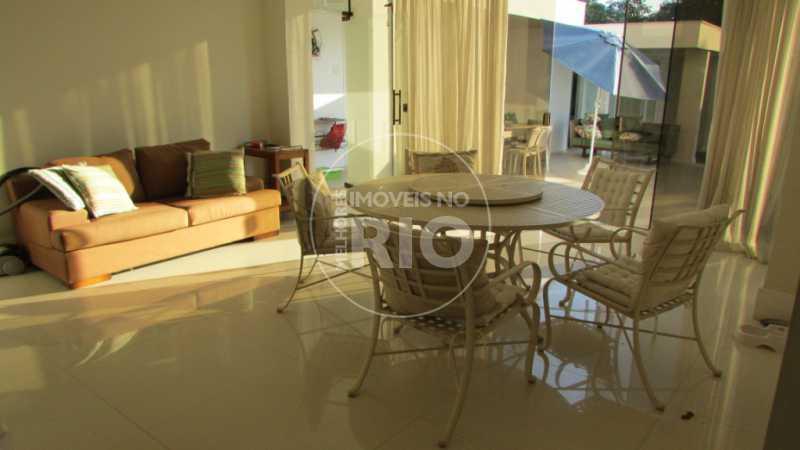 Melhores Imóveis no Rio - Casa 6 quartos no Condomínio Quintas do Rio - CB0574 - 9