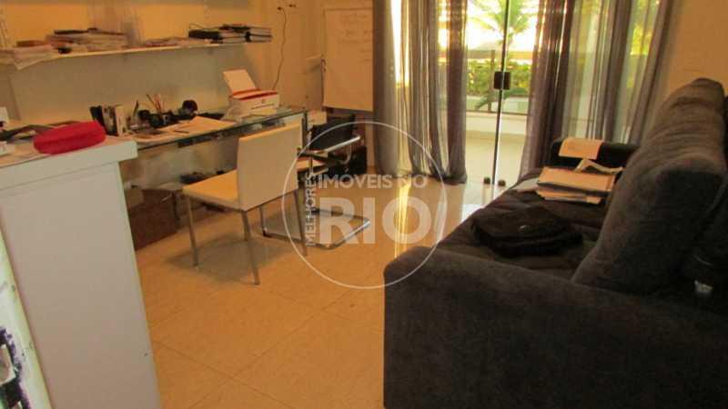 Melhores Imóveis no Rio - Casa 6 quartos no Condomínio Quintas do Rio - CB0574 - 10
